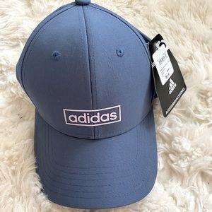 NWT Adidas ball cap